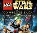 LEGO Star Wars: The Complete Saga Prima Guide