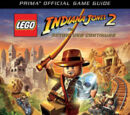 LEGO Indiana Jones 2: The Adventure Continues Prima Guide