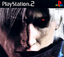 Devil May Cry Game Covers