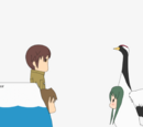 Haruhi-chan episodes