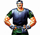 Resident Evil Character Images