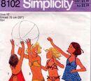 Simplicity 8102