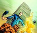 Marvel's Greatest Comics: Fantastic Four Vol 1 570