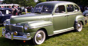 Mercury Town Sedan 1947 2