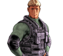 Dino Stalker Character Images