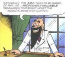 Conseil Monétaire International