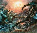 Mirrodin Besieged