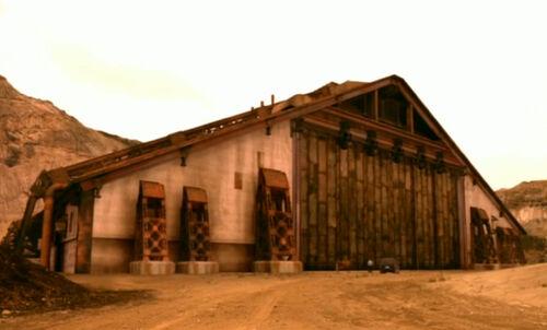 Warehouse 13 Episodenguide