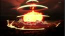 Ryujin Jakka destroys the cave.png