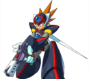 Axl (Mega Man X)