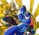 Mega Man Xtreme Images