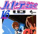 Hayate no Gotoku! Manga Volume 16