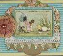 Spring Baby Card