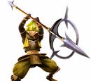 Sengoku Basara 2 Character Images