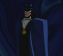 Phantom Stranger (The Brave and the Bold)