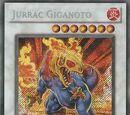 Jurrac Giganoto