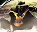 Cassandra Cain (Titans Tomorrow)
