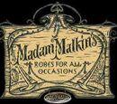 Madame Malkin's