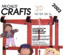 McCall's 2002 A