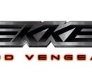 Tekken: Blood Vengeance