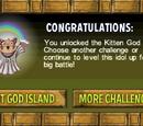 Kitten God