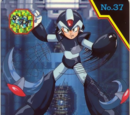 Special Weapons (Mega Man X)