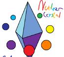 Cristal nuclear