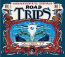 Road Trips Volume 1 Number 2
