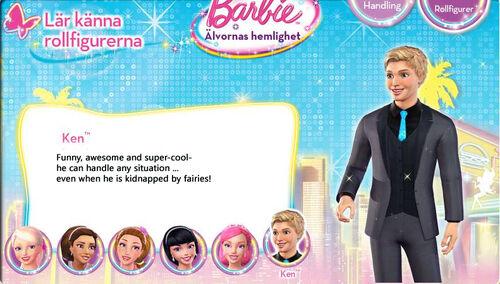 Barbie-A-Fairy-secret-Biography-Ken-barbie-movies