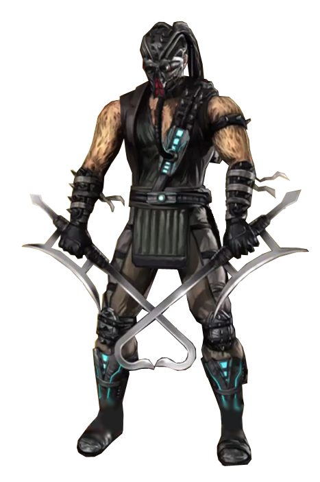 Kabal - The Mortal Kombat Wiki