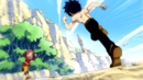 Natsu and Gray battle as kids.png