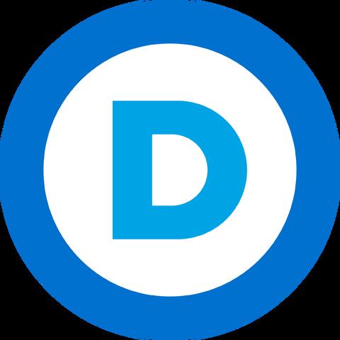 wiki american democrat