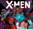 X-Men: Earth's Mutant Heroes Vol 1 1