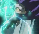 Thunder Explosion