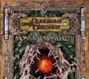 Monster Manual II (D&D 3.0)