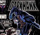 Darkhawk Vol 1 17