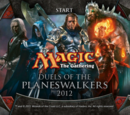 MarkvA/Joystiq previews Duels of the Planeswalkers 2012