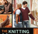 The Knitting Man(ual): 20+ Project for Guys