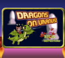Dragons on Uranus