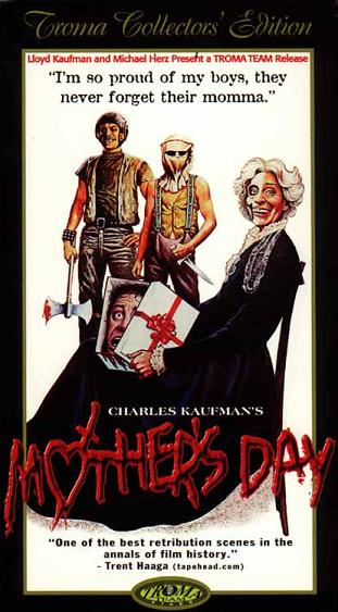 Mother`S Day Horror Movie 2010