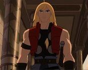 Thor TTA