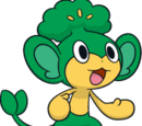 Pansage (Pokémon)