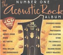 The Number One Acoustic Rock Album
