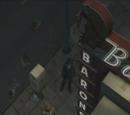Baron's Bar