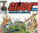 G.I. Joe: European Missions Vol 1 4