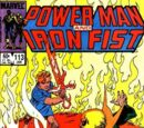 Power Man and Iron Fist Vol 1 113/Images
