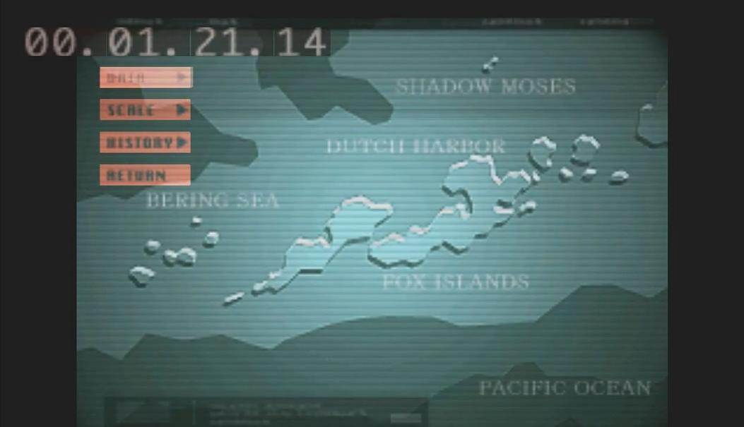 Shadow Moses Island In Alaska S Fox