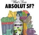 Ausir/Absolut creates special San Francisco vodka