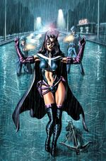 Helena Bertinelli, the Huntress