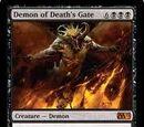 Demon at Death's Gate